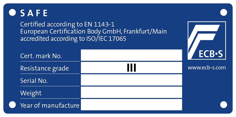 ECB-S-Certification-mark | ECB-S